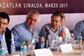 <center>Siguen las buenas noticias; Empresarios continúan invirtiendo en Sinaloa</center>