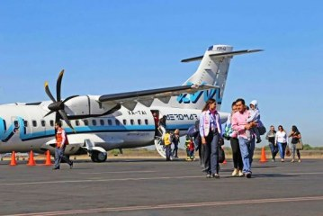 <center>Aeromar inaugura en Culiacán y Los Mochis nuevos vuelos Culiacán-Guadalajara</center>