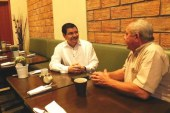 <center>La Entrevista: Javier Lizárraga Mercado titular de Sedeco Sinaloa</center>