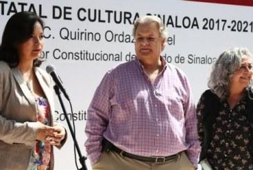 <center>En Mazatlán la primera Consulta y participación Ciudadana Cultural del ISIC</center>