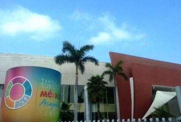 <center>Después de 3 años Regresa el Tianguis Turístico a Acapulco</center>