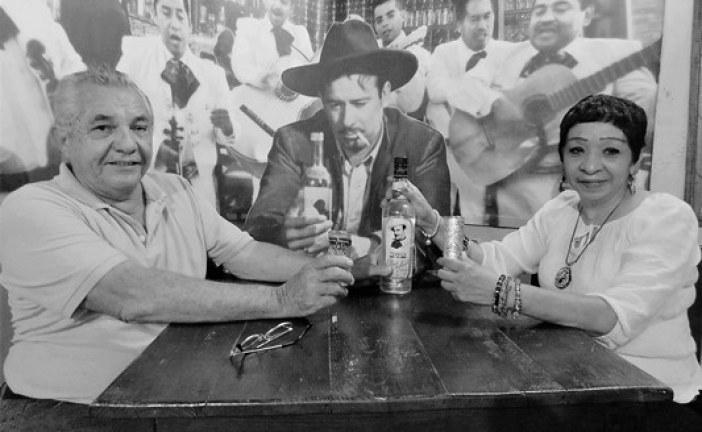 <center>A 60 años de la partida de Pedro Infante</center>