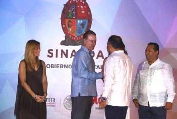 """""""Crónica de un Tianguis Turístico histórico para Mazatlán y Sinaloa"""""""