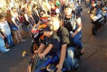 Alistan operativo para la Semana de la Moto 2017