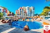 """<center>Distinguen a Hotel de El Cid Resorts en Mazatlán como: """"Loved By Guests""""</center>"""