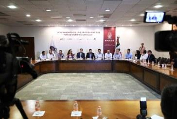"""<center>Nace fondo """"Compite Sinaloa"""": Ventana de Oportundiad a Mipymes</center>"""