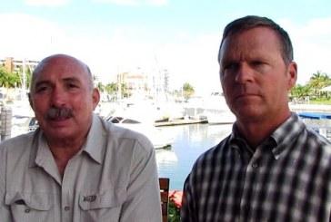 Posible Home Port en Marina El Cid para la Pesca Deportiva de Atún