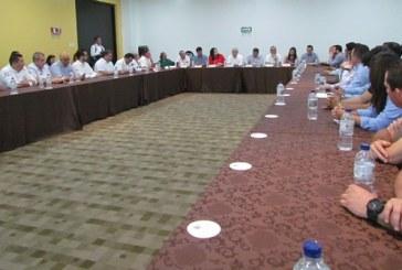 <center>Mazatlán fue la Plataforma Nacional para el Lanzamiento del Programa de Protección a los Turistas de Profeco</center>