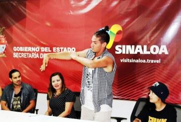 Mazatlán será sede del Funk Paradise