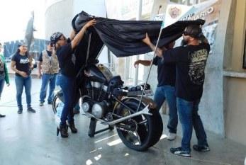 <center>Reconoce Acuario Mazatlán a: Club de Moto Mazatlán</center>