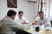 <center>Sectur Sinaloa y Profepa Buscan Avanzar en certificación turística ambiental y otorgar el Distintivo (S)</center>