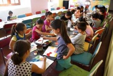 Invita MASIN a sus talleres  infantiles