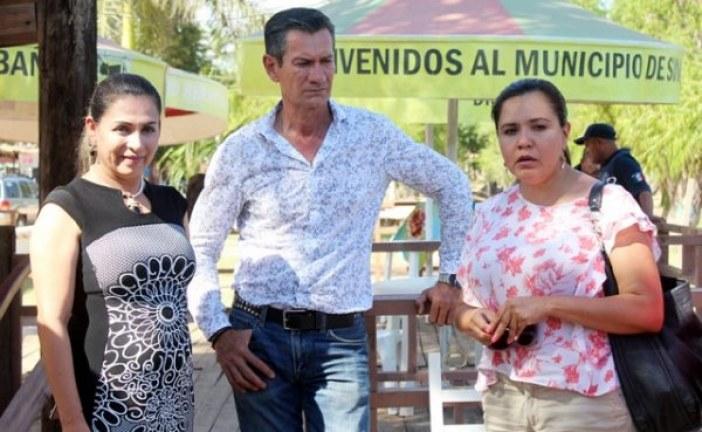 Se reúne Alcaldesa del Municipio de Sinaloa con Directora de Turismo