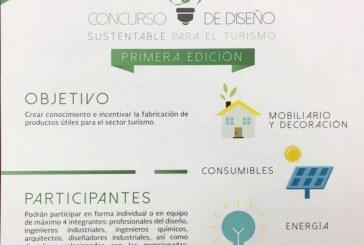 Convoca Sectur al 1er Concurso De  Diseño Sustentable