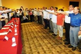<center>Se lleva a cabo Foro Estatal de Turismo en Mazatlán</center>