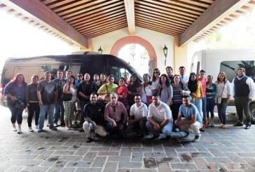 <center>Promueven mediante Fam Trip a Mazatlán entre operadores de Agencias de Viajes de: San Luis Potosí, Aguascalientes y Zacatecas</center>