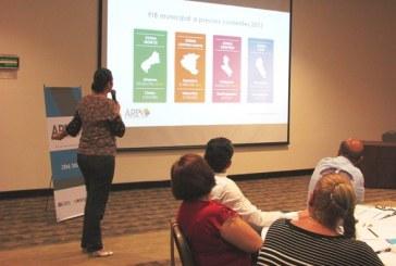 <center>Inicia Codesin Zona Sur Instrumentación de Agenda Regional  Estratégica</center>