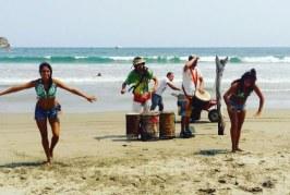 <center>Levantan la Mano en la Isla de la Piedra y llaman a Quirino Ordaz Coppel</center>