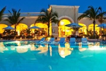 <center>Pueblo Bonito Emerald Bay se colocó en la cuarta posición mundial de Tripadvisor como Hotel Familiar</center>