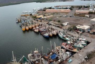 festejos del Día de La Marina Nacional en Topolobampo