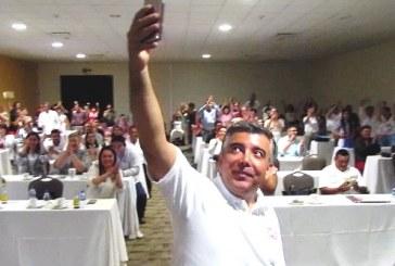 <center>Sectur Sinaloa y el CPTM se anotan un 10 al actualizar a operadores turísticos de todo el estado</center>