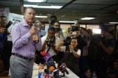 Acuerdan con periodistas seguimiento a investigación del caso Javier Valdez