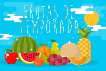Temporada de Frutas Tropicales