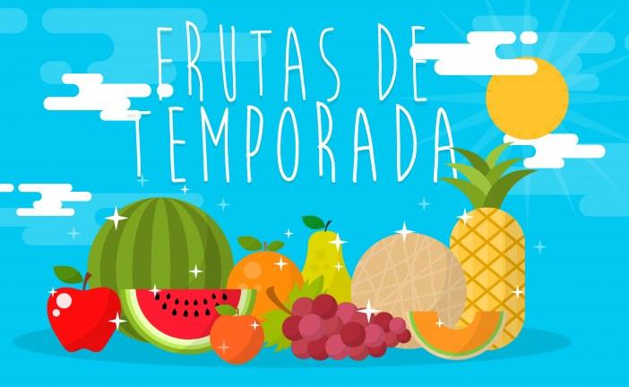 <center>Temporada de Frutas Tropicales</center>
