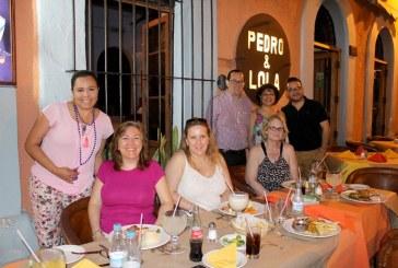 Operadores de viajes de Toronto realizan Fam Trips por Mazatlán