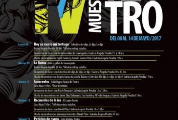 IV Muestra de Teatro Mazatlán
