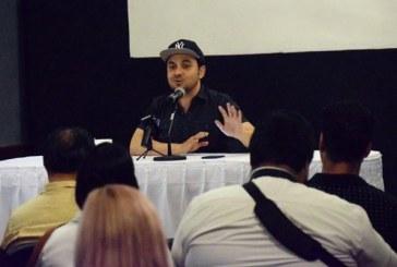 Barítono José Adán Pérez Ofrecerá Concierto en Mazatlán