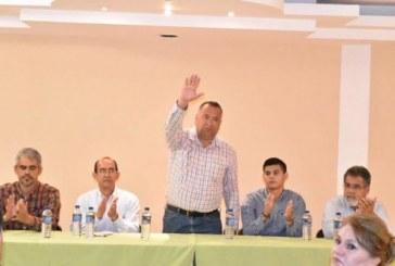 Consejo Municipal del Medio Ambiente y Desarrollo Sustentable de Elota