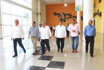 <center>Inician Sectur Sinaloa y CPTM evaluaciones para el Tianguis 2018: Zona Trópico</center>