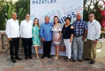 <center>Sorprende Mazatlán a Agentes de Viajes Afiliados a NATURLeón</center>