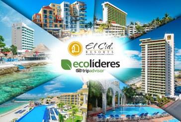 El Cid Resorts es líder en Turismo Sustentable