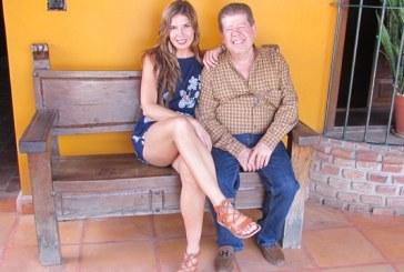 <center>Univisión y Fernanda Kelly de Lánzate en El Quelite Señorial</center>