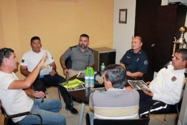 Protocolo de Seguridad para la Clásica Santa Rita 2017