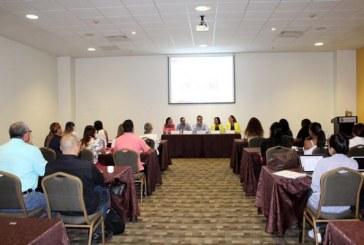 Efectúa Sectur taller para especialistas en bodas