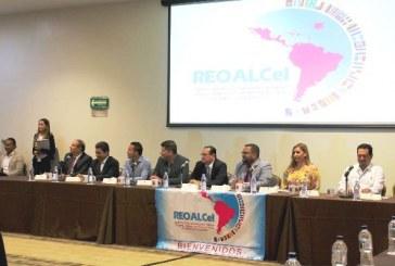<center>Inauguran 1er Simposio Internacional de la REOALCeI</center>