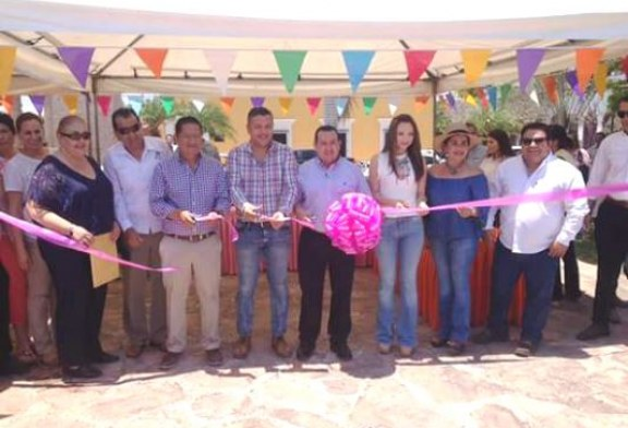 <center>En Mocorito Pueblo Mágico los Platillos Tradicionales son un Gran Atractivo</center>