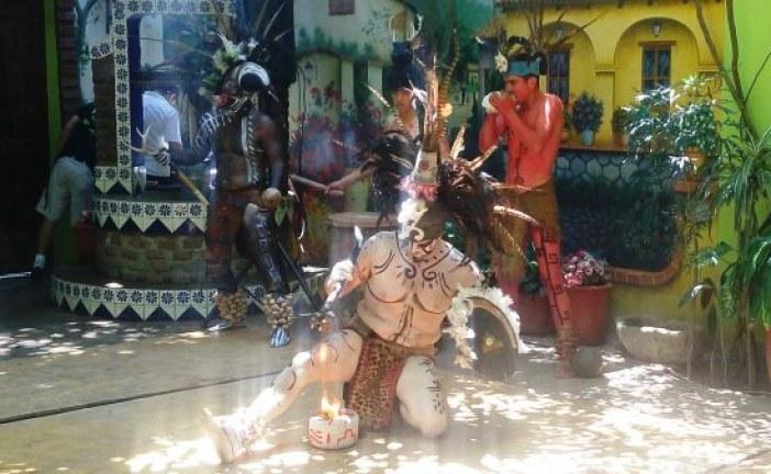 <center>NATURLeón y sus 80 Agencias de Viajes afiliadas se Tropicalizan en El Quelite</center>