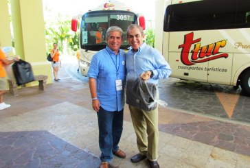 <center>Los esfuerzos promocionales para Mazatlán: Entrevista José Gámez Valle</center>