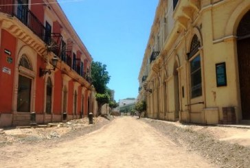"""<center>Anunciarán Programa """"Sinaloa Compite"""" para empresarios del Centro Histórico de Mazatlán</center>"""