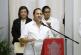 El Alcalde Fernando Pucheta Sánchez presenta el Plan Municipal de Desarrollo 2017-2018