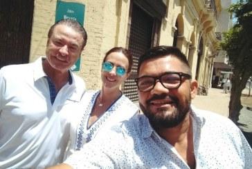 <center>Quirino Ordaz Coppel Invita a Disfrutar un Verano Tropical y Familiar en Mazatlán</center>