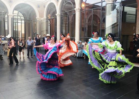 Sinaloa en el Vaticano a través de las Artesanías