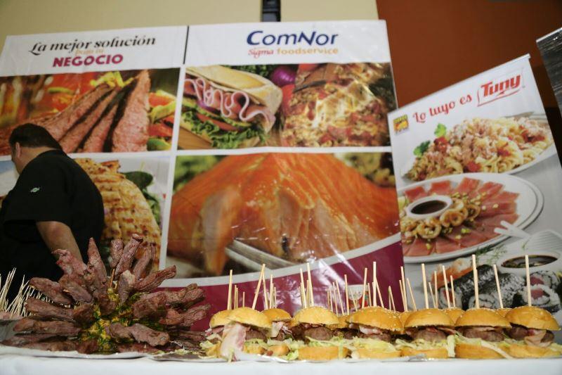 """Javier Lizárraga Mercado y Alvaro Ruelas inauguran el evento gastronómico: """"El Sabor de Los Mochis 2017"""""""