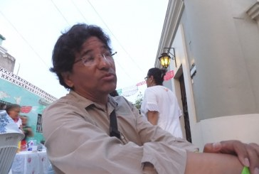 <center>En Mazatlán la Cultura brota por callejones y callejuelas: Vecinos y artistas arman la fiesta</center>