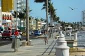 <center>La transformación del Malecón de Mazatlán Tramo: AV. Del Mar</center>