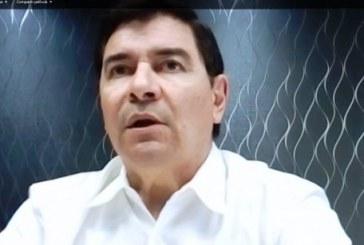 <center>Sinaloa busca solidificar su economía con el sector secundario: Javier Lizárraga Mercado</center>